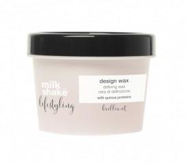 LIFESTYLING Design wax 100ml - lagani vosak za sjaj i oblikovanje