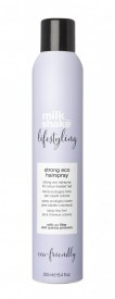 LIFESTYLING strong eco hairspray 250ml - eco lak-jake čvrstine