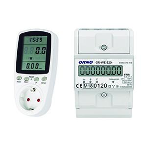 Medidores de Custos de Energia