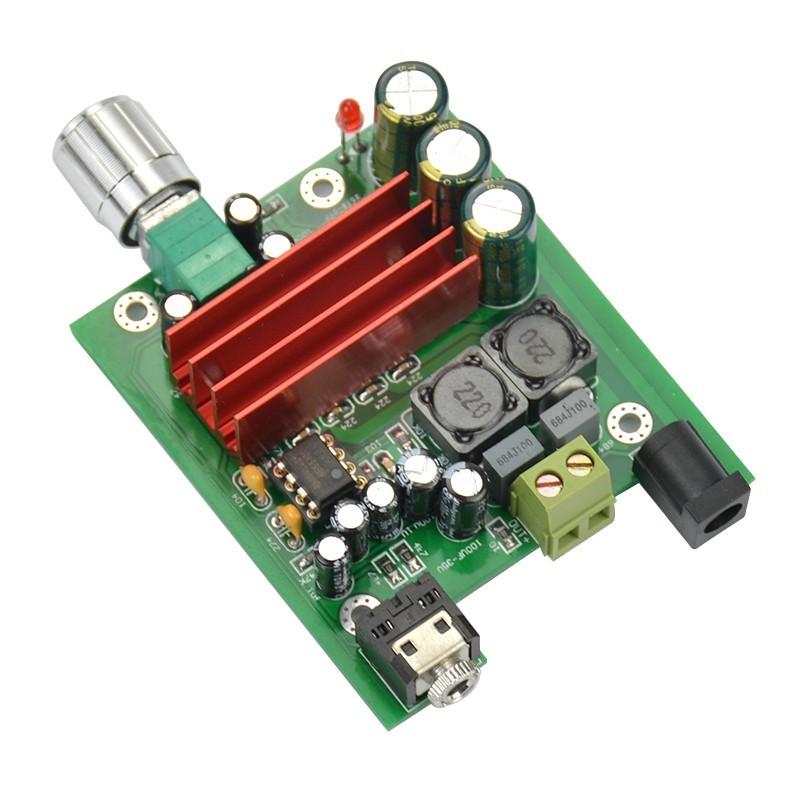 Amplificadores - Módulos
