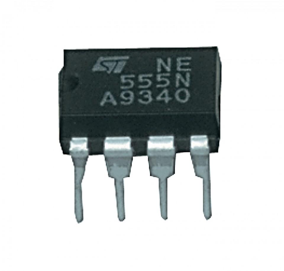 Circuito Ne555 : Lm circuito integrado ne temporizador bs en