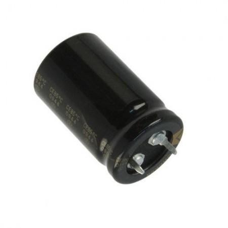 Condensador electrolítico 4700uF 50v