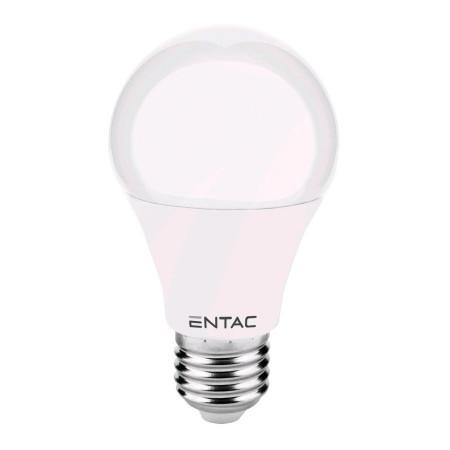 Lâmpada LED E27 10W 3000k 800lm