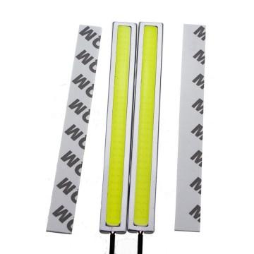 Par Barras de LED 2x17cm à prova de água 12V DC - Carro