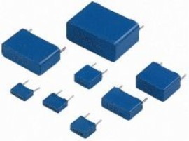 Condensador Poliéster 47 nF 100V