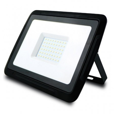Projector LED IP65 Branco Quente 3000K 50W