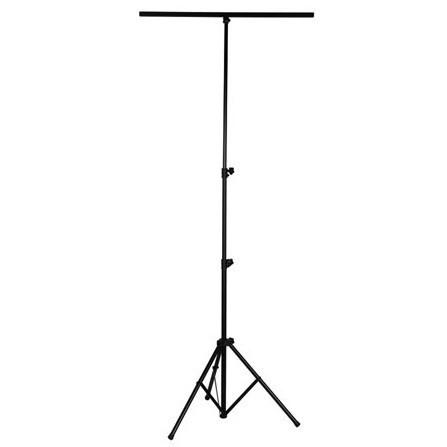 Suporte Tripé p/ Projectores e Luzes - Altura até 2,5m