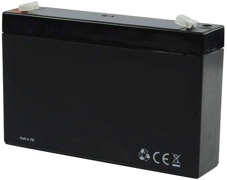 Bateria Chumbo 6V 7Ah (150 x 35 x 94 mm) - ProFTC