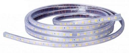 Fita 120 LEDs SMD3014 Flexivel IP65 Branco Frio 6000K 220V 900Lm (metro)