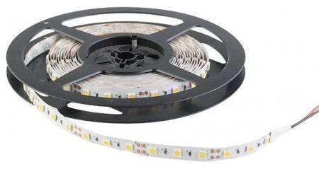 Fita 300 LEDs SMD5050 IP65 Branco Frio 6000K 24V 850Lm - 5 mts
