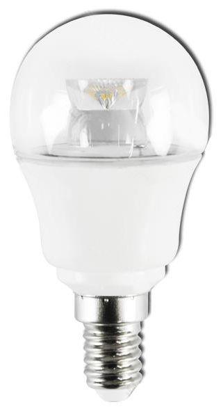 Lampada LED 220V E14 5W Branco F. 6000K 330Lm