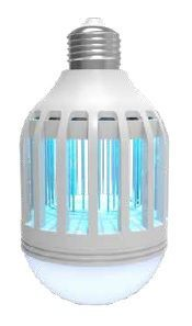 Lampada LED E27 220V 12W Branco F. 6000K Anti-Mosquitos - ProFTC