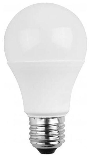 Lampada LED E27 A60 220V 10W Branco 4000K 806Lm c/ Sensor Crepuscular (Dia/Noite) - WELL