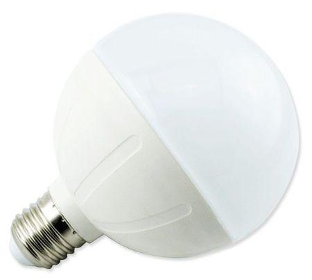 Lampada LED E27 C5 G95 220V 15W Branco F. 6000K 1275Lm