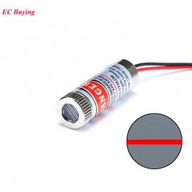 Laser de Linha 650nm 5 mW Red