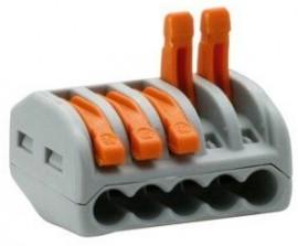 Ligador Rápido 5 Ligações