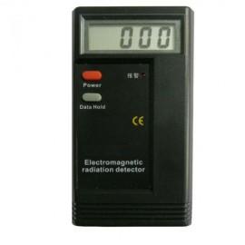 Medidor de radiação Eletromagnética pilha incluida