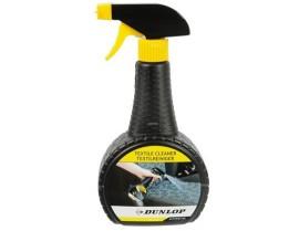 Spray de limpeza para Estofos de Tecido 500ml DUNLOP