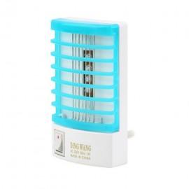 Eletrocutor de mosquitos mini com Lâmpadas LED