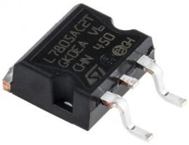 L7805A Regulador tensão 5V