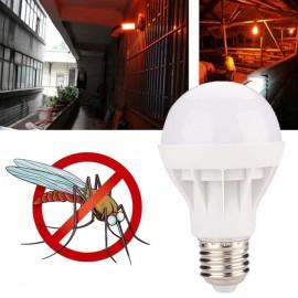 Lâmpada LED 7W Anti-Mosquitos