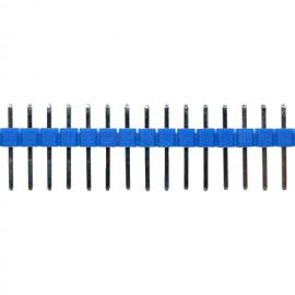 Regua 40 pinos IC 2.54mm