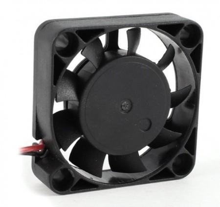 Ventilador mini 40x40x10mm 24V 0.10A ultra fino