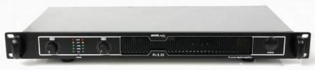 Amplificador Digital Profissional 2x800W RMS