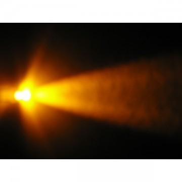 LED 5 milímetros Cor de Laranja