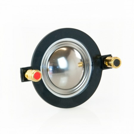 Bobine para Tweeter de compressão 34.4mm 8 Ohmios