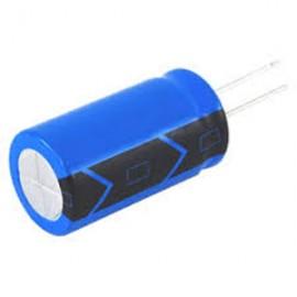 Condensador Electrolítico de 3300UF 25V 85 °