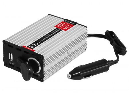 Redutor conversor de tensão de 24V a 12V 30A - 360W