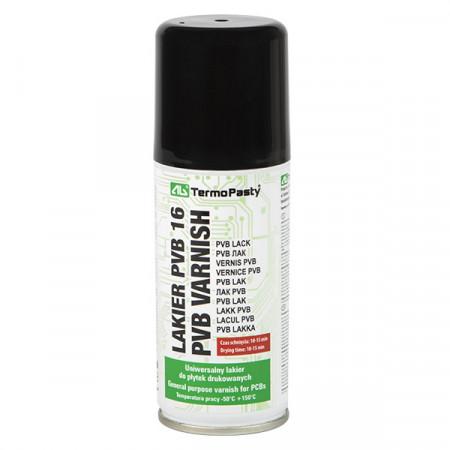 SPRAY VERNIZ SELANTE / PROTECTOR PLASTIK 100 ml