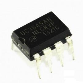 UC3845 Controlador de corrente