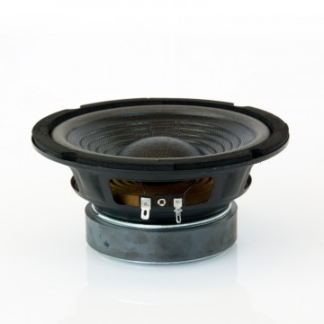 "Altifalante Woofer 6,5"" / 165mm Bobina Dupla 4+4Ω"