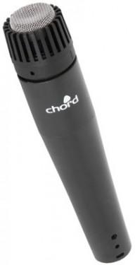 Microfone para instrumentos C/Cabo