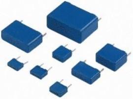 Condensador Poliéster 1 nF 100V