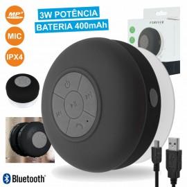 Coluna Bluetooth Portátil (à Prova de Água) 3W