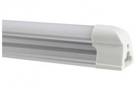 Lampada com armadura LED T5 5W 6400K 400Lm 30CM
