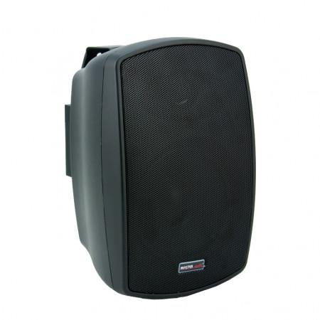 """COLUNA PASSIVA 5"""" IP65 EXTERIOR / INTERIOR 80W 8OHM - MASTER AUDIO"""