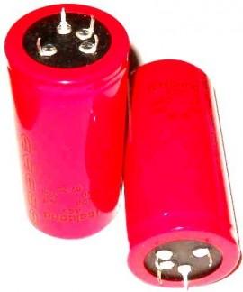 Condensador Eletrolitico 1500uF 400V Itelcond