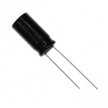 Condensador Eletrolítico Não Polarizado 6,8uF 50V