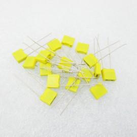 Condensador Polipropileno 100V - Várias Capacidades