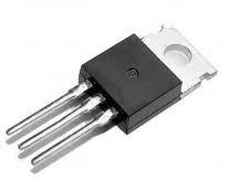 Diodo Duplo STPR1620CT - 200V 8 Amperes