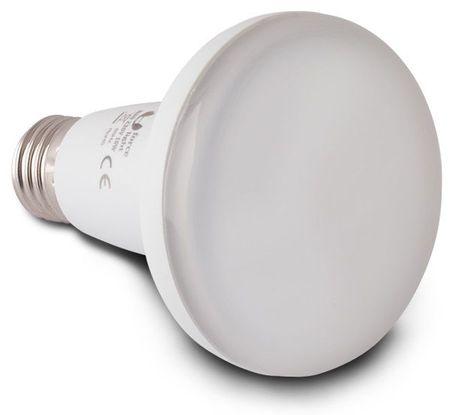 Lampada LED 220V E27 R80 12W Branco Q. 3000K 120º 900Lm