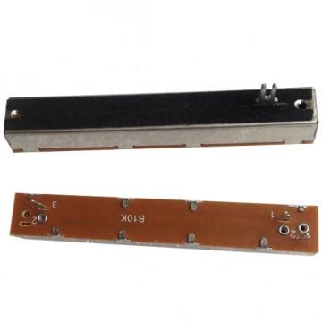 Potenciómetro Deslizante para Controlador DMX 88mm B10K