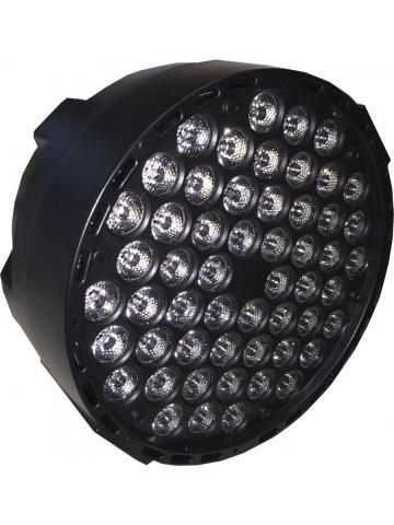 Projector PAR162 LED RGB+W DMX (162W)