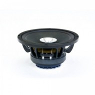 """Altifalante coaxial 10"""" / 250mm 200W RMS 8Ω - Master Audio"""