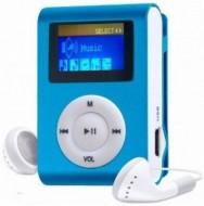Leitor MP3 com display