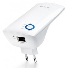 Access Point Repetidor Mini N 300Mbps Wireless